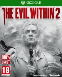 The Evil Within 2 EU uncut (Xbox One)