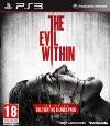 The Evil Within Limited AT D1 Edition uncut inkl. Bonus DLC (PS3)