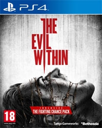 The Evil Within [uncut Edition] (PS4)