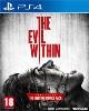 The Evil Within Limited D1 Edition uncut inkl. Bonus DLC (PS4)