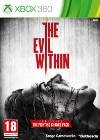 The Evil Within Limited AT D1 Edition uncut inkl. Bonus DLC (Xbox360)