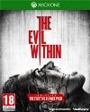 The Evil Within Limited AT D1 Edition uncut inkl. Bonus DLC (Xbox One)