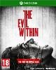 The Evil Within [Limited D1 uncut Edition] inkl. Pre-Order DLC