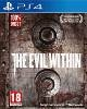 The Evil Within Steelbook uncut (Neuauflage!) (PS4)