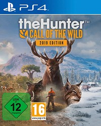 The Hunter: Call of the Wild 2019 Edition (PS4)