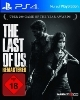 The Last of Us Remastered Bonus Edition uncut (USK)
