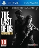 The Last of Us [Remastered Bonus EU uncut Edition] (PS4)