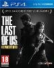 The Last of Us Remastered PEGI Bonus Edition (PS4)