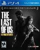 The Last of Us Remastered Bonus Edition (PS4)