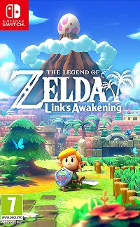 The Legend of Zelda: Links Awakening (Nintendo Switch)