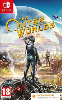 The Outer Worlds AT uncut (Nintendo Switch)