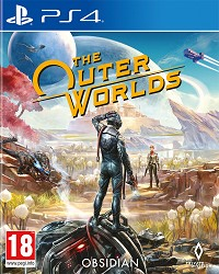 The Outer Worlds für Nintendo Switch, PS4, X1