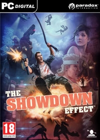 The Showdown Effect [uncut Edition] (PC Download)