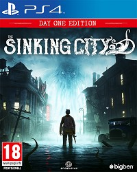 The Sinking City  Day One uncut (PS4)
