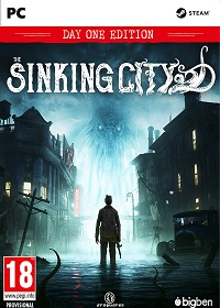 The Sinking City  Day One uncut (PC)