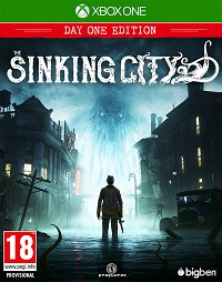 The Sinking City  Day One uncut (Xbox One)