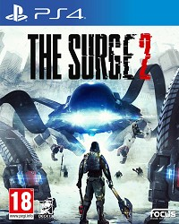 The Surge 2 Bonus Edition uncut (PS4)