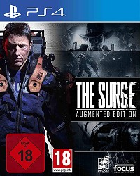 The Surge Augmented Edition uncut (PS4)