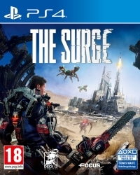 The Surge uncut (PS4)