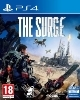 The Surge uncut Early Delivery Edition