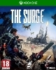 The Surge [uncut] Early Delivery Edition