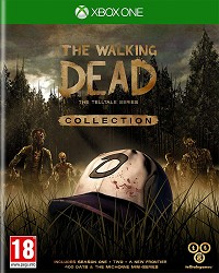 The Walking Dead Collection uncut (Xbox One)