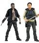 The Walking Dead Figur Pack 2