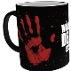 The Walking Dead Heat Reactive Tasse