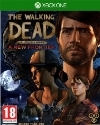 The Walking Dead Season 3: Neuland (The New Frontier) PEGI uncut (Xbox One)