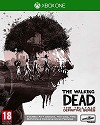 The Walking Dead The Telltale Definitive Series (Xbox One)