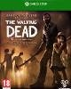 The Walking Dead: A Telltale Games Series GOTY uncut (Xbox One)