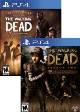 The Walking Dead: Season 1 GOTY + Season 2 Doppelpack US uncut