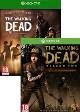 The Walking Dead: Season 1 GOTY + Season 2 Doppelpack uncut