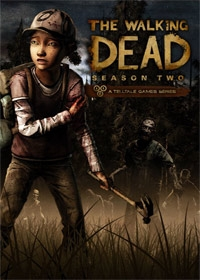 The Walking Dead: Season 2 PEGI uncut (PC)