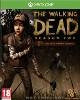 The Walking Dead: Season 2 PEGI uncut