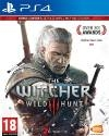 The Witcher 3: Wild Hunt uncut Edition (PS4)