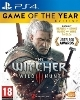 The Witcher 3: Wild Hunt AT PEGI GOTY uncut Edition (PS4)