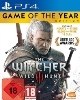 The Witcher 3: Wild Hunt EU uncut Edition (PS4)