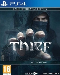 Thief GOTY uncut (PS4)
