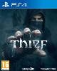 Thief uncut (PS4)
