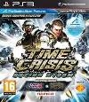 Time Crisis Razing Storm  uncut Edition (3 in 1) (PS3)