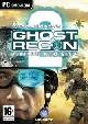 Tom Clancys Ghost Recon Advanced Warfighter 2 uncut