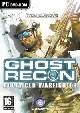Tom Clancys Ghost Recon Advanced Warfighter uncut