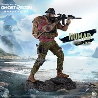 Tom Clancys Ghost Recon Breakpoint Nomad Figur (23 cm) (Merchandise)