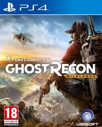 Tom Clancys Ghost Recon Wildlands EU Bonus uncut (PS4)