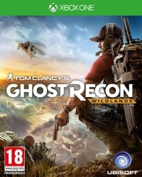Tom Clancys Ghost Recon Wildlands EU uncut (Xbox One)