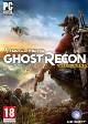 Tom Clancys Ghost Recon Wildlands AT uncut + Bonusmission - Cover beschädigt