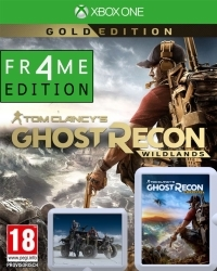 Tom Clancys Ghost Recon Wildlands FR4ME Gold Edition uncut + 4 Bonus DLCs (Xbox One)