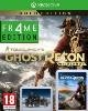 Tom Clancys Ghost Recon Wildlands FR4ME Gold Edition AT uncut + 4 Bonus DLCs