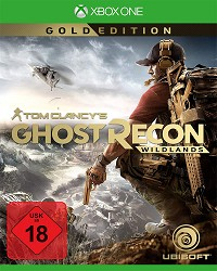 Tom Clancys Ghost Recon Wildlands Gold Edition uncut + 4 Bonus DLCs (Xbox One)